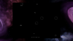 Asteroids - Atari, 1979