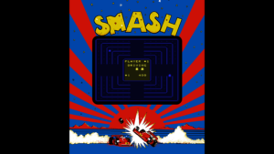 Crash / Smash - Exidy, 1979