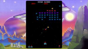 Galaxian - Namco, 1979