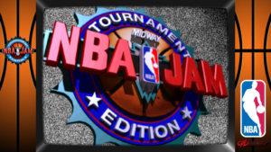 NBA Jam TE - Midway, 1994