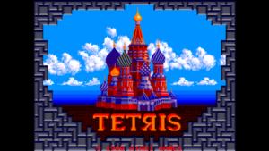 Tetris - Atari, 1988