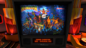 Monster Bash (Williams, 1998)