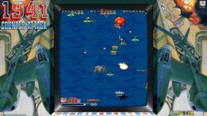 1941 - Capcom, 1990