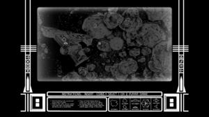Asteroids Deluxe - Atari, 1980