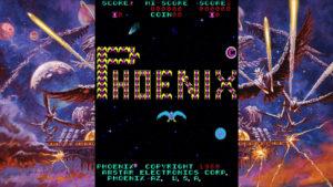 Phoenix - Amstar, 1980
