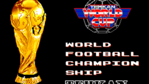 Tehkan World Cup - Tehkan,1985