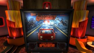 The Getaway - High Speed II (Williams, 1992)