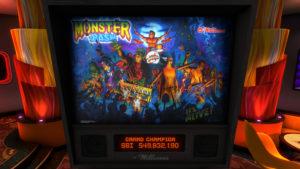 Monster Bash (Williams, 1998)
