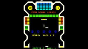 Bomb Bee - Namco, 1979